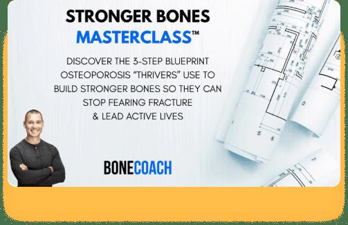 Stronger Bones Masterclass