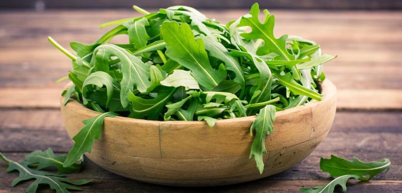 Bone Coach   Arugula Bone-Healthy Salad