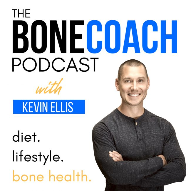 Bone Coach Osteoporosis & Bone Health Podcast | Magnesium A Key Nutrient in Bone Health & Osteoporosis